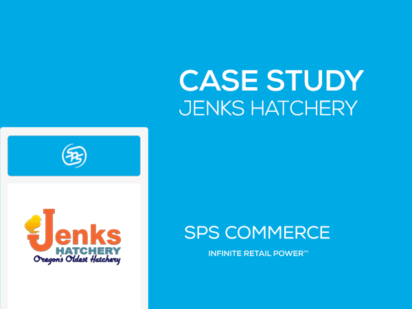 Jenks Hatches Success With EDI for Quickbooks [Case Study]