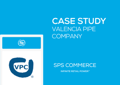 Valencia Pipe Company Case Study