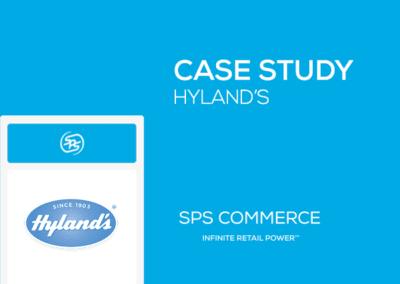 Case Study – Hylands