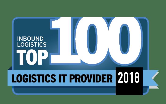 Inbound Logistics names SPS Commerce to its Top 100 Logistics IT Providers List