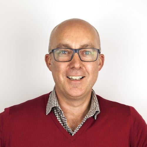 Derek O'Carroll