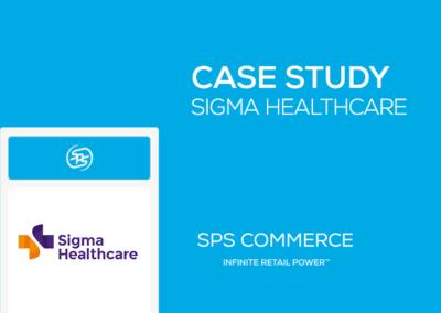 AU Case Study – Sigma