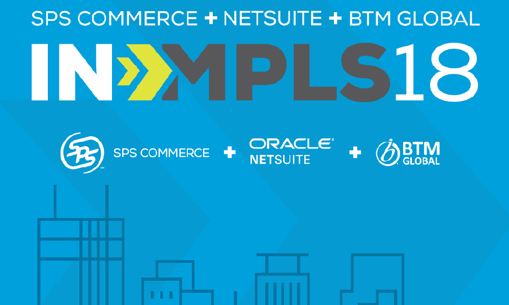 SPS Commerce in Minneapolis InMPLS18-NetSuite-BTM