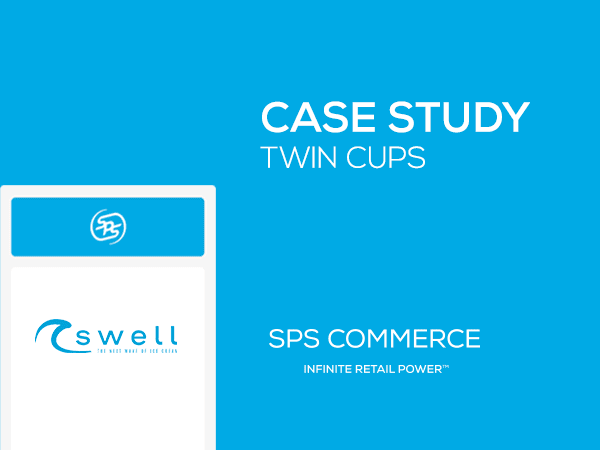 Twin Cups serves up with QuickBooks EDI for grocery customers [Case Study]