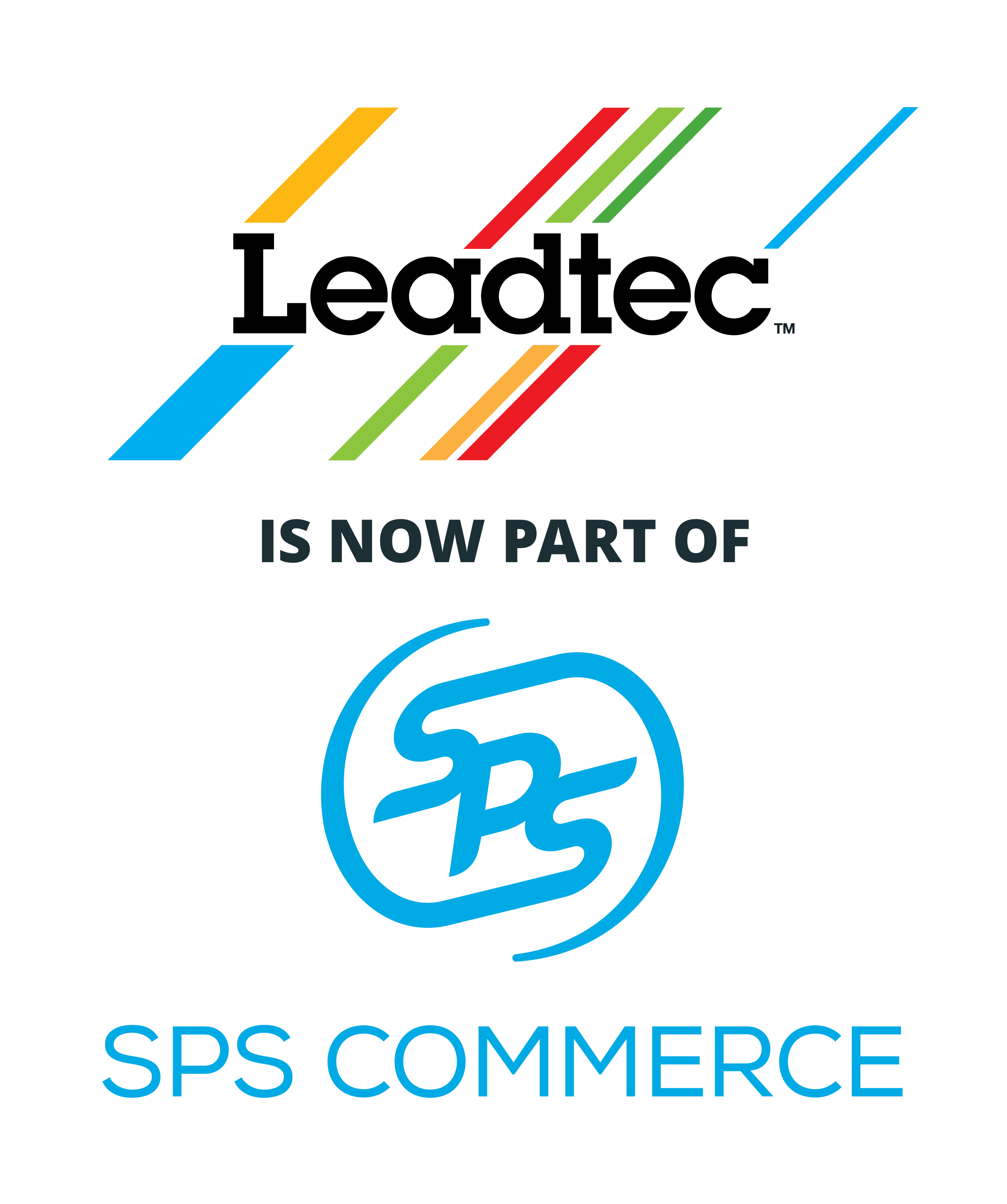 Leadtec is now part of SPS Commerce