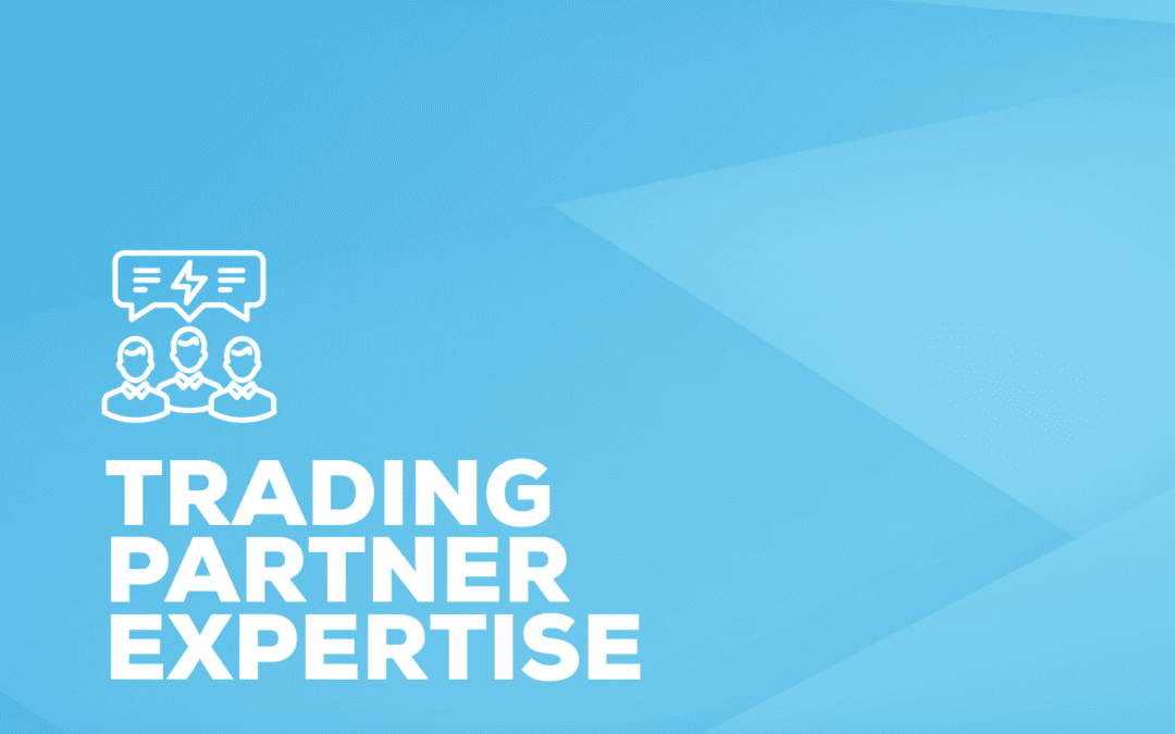 When evaluating EDI providers, focus on trading partner expertise