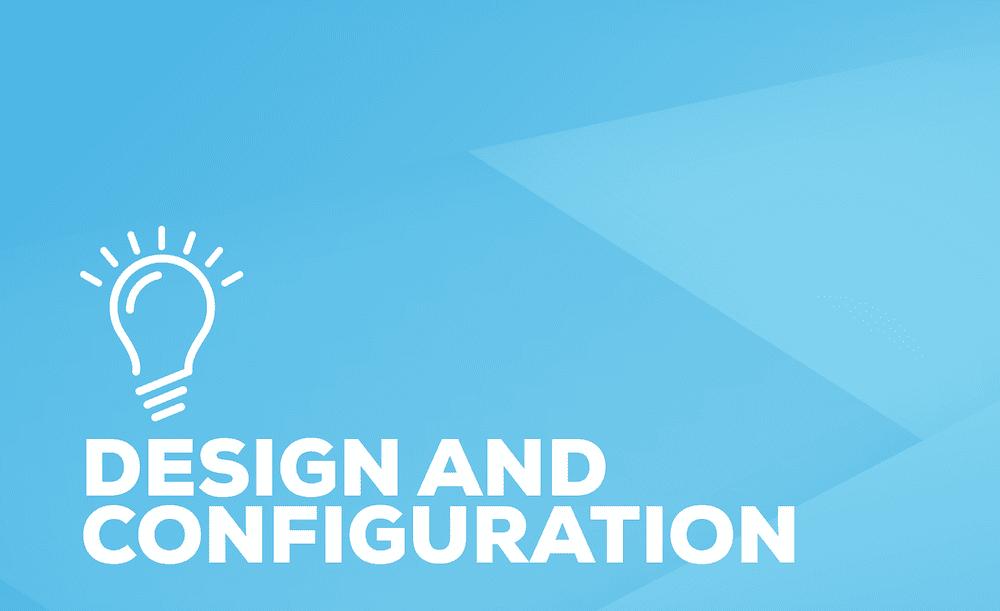 full service edi design configuration