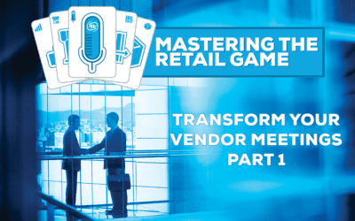 Transform Your Vendor Meetings – Part 1