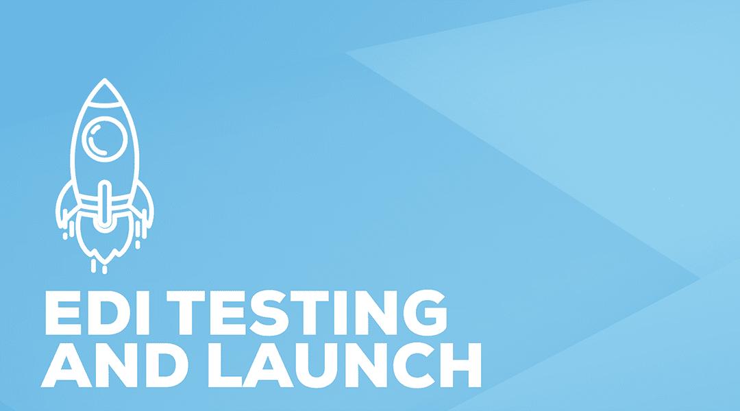 Ensure EDI readiness with full-service EDI testing