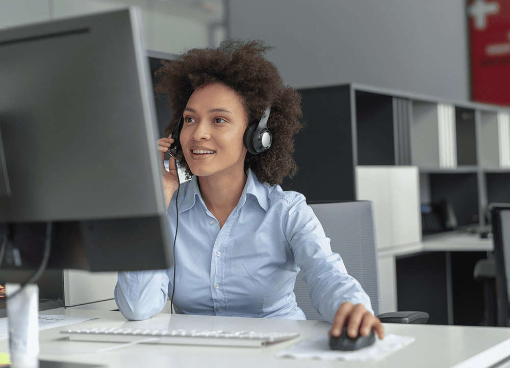 Customer support sets drop shippers apart
