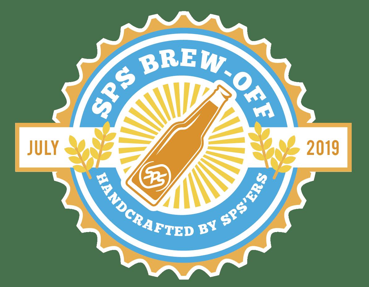 SPS Brew-Off 2019 Logo