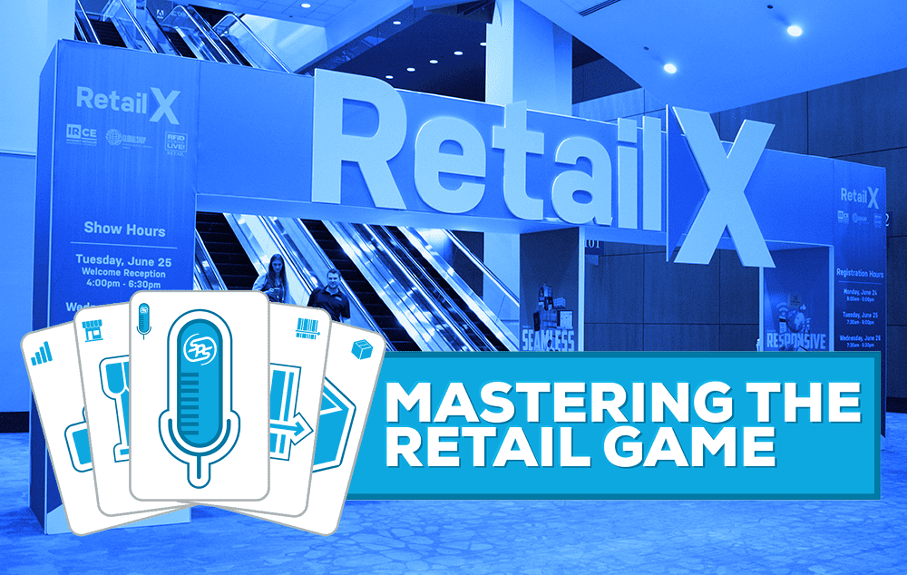 Mastering the Retail Game Podcast – Reflections on IRCE 2019