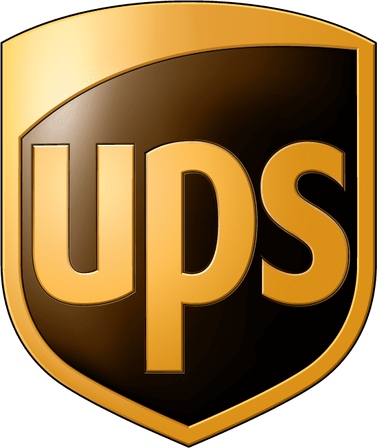 UPS label for SPS Commerce Carrier Service