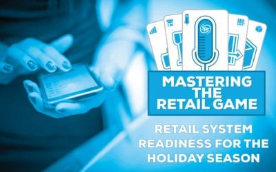 Retail System Readiness for the Holiday Season