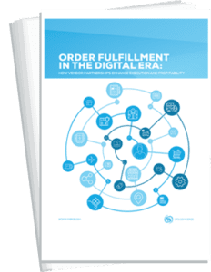 Order fulfillment is more complex in an omnichannel environment.
