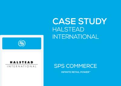 Halstead Case Study