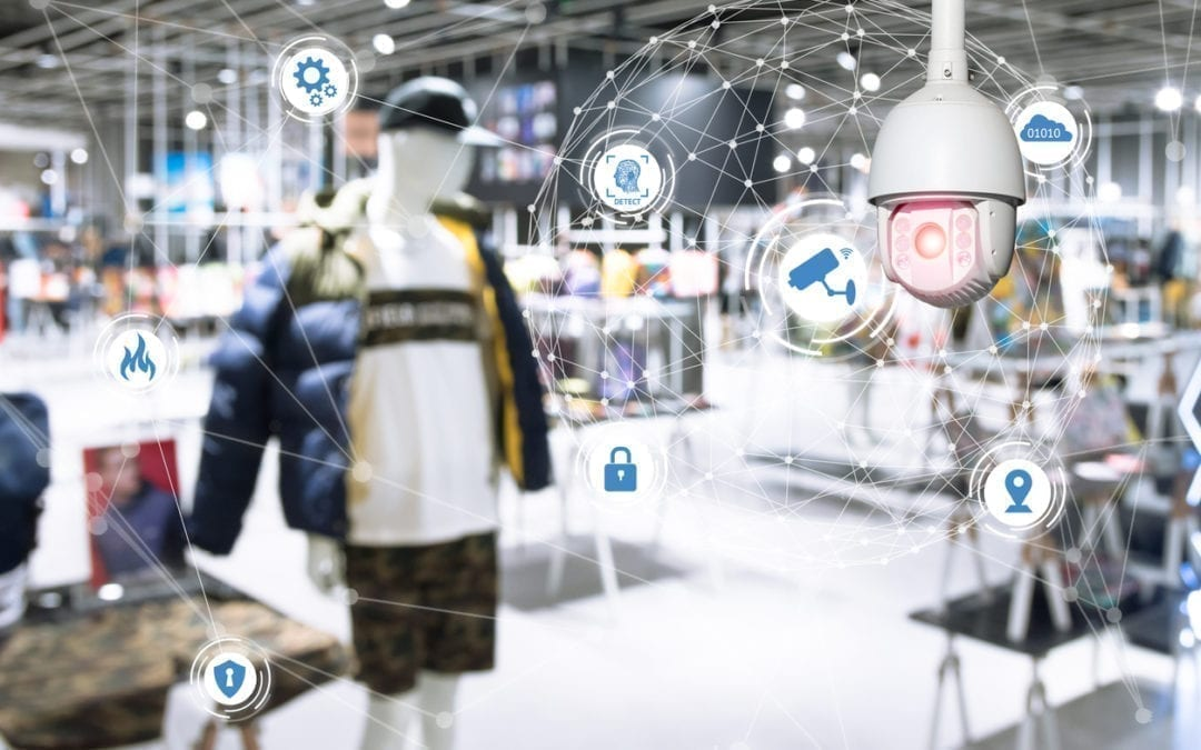 How Artificial Intelligence is shaping the retail supply chain