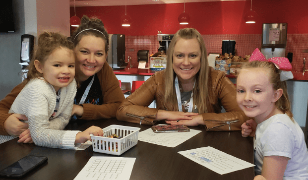 SPS Commerce partners with Girl Scouts to host day-long coding event