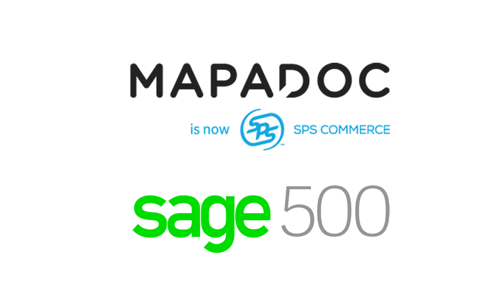 Enhancements now available for Fulfillment for Sage 500 leveraging MAPADOC technology
