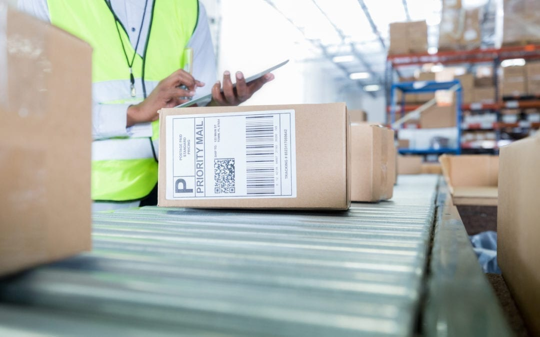 How to Avoid Overspending on Package Shipping Rates