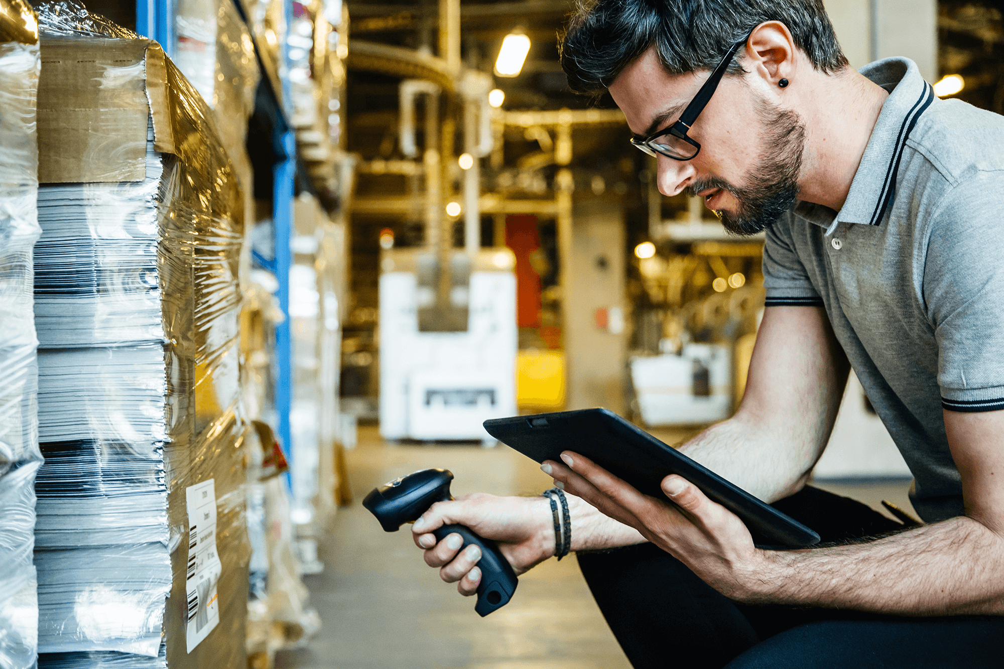 Optimize Open-to-Buy Processes with Order Acknowledgment