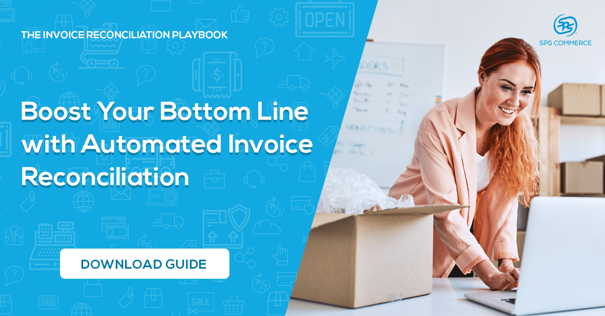 Boost Your Bottom Line with Automated Invoice Reconciliation