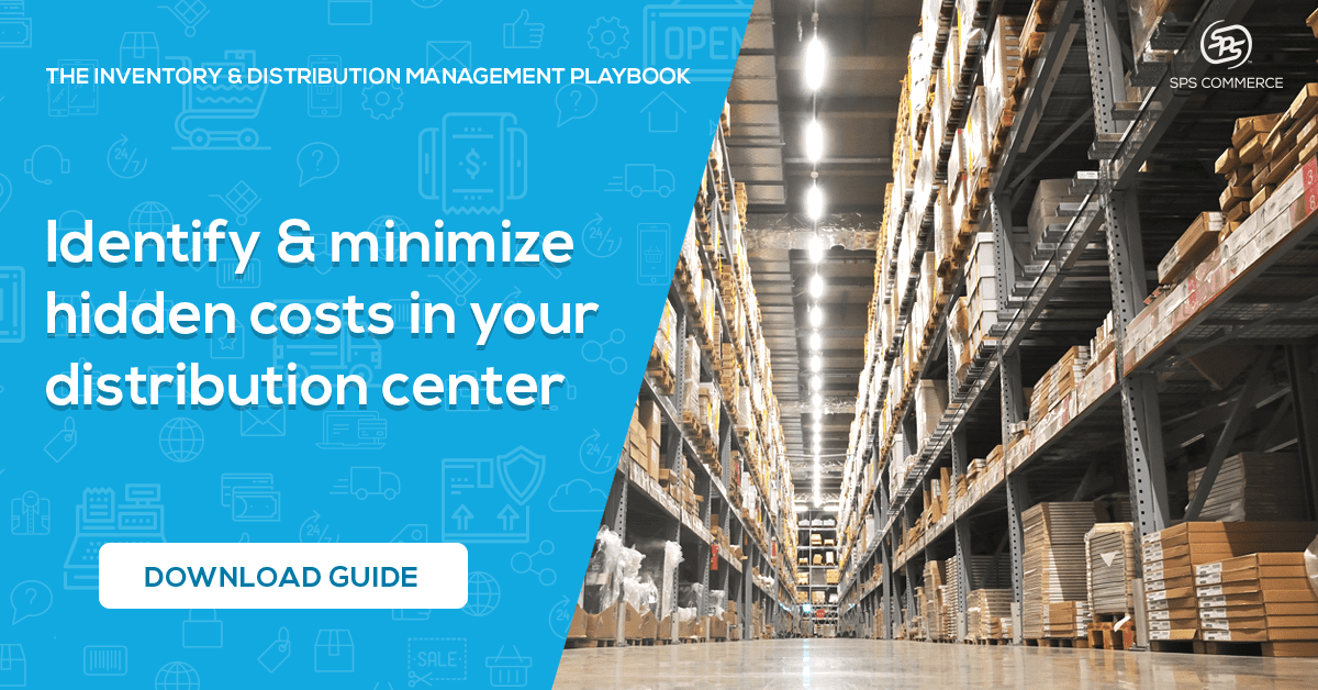 Inventory Management Playbook Download