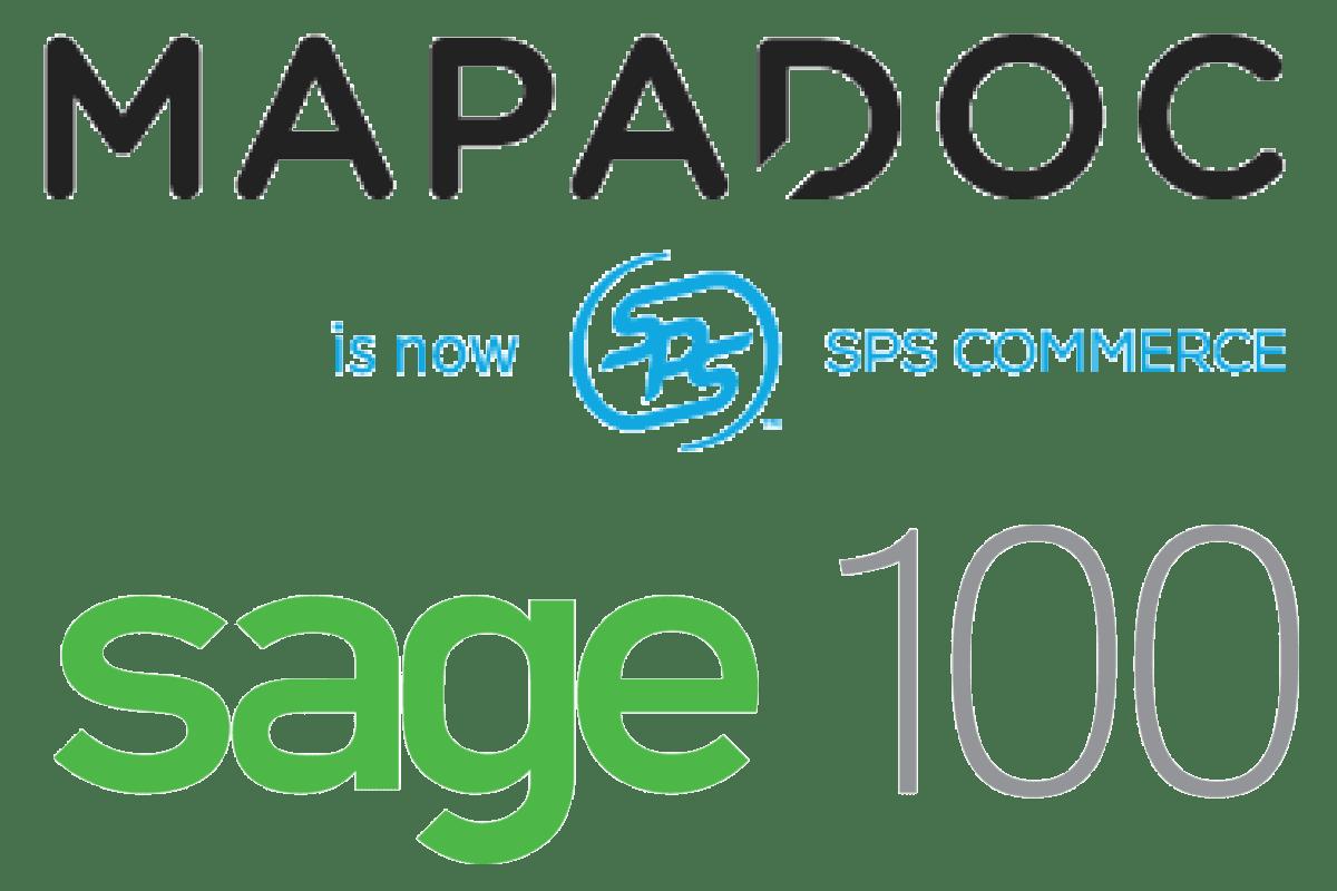 Mapadoc Sage 100 Logo