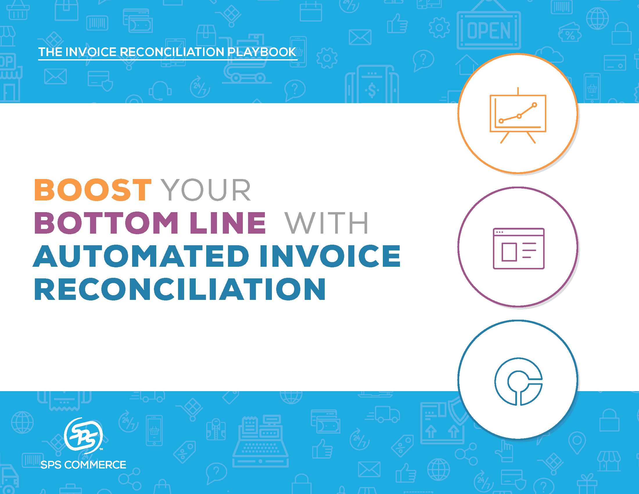 The Invoice Reconciliation Playbook