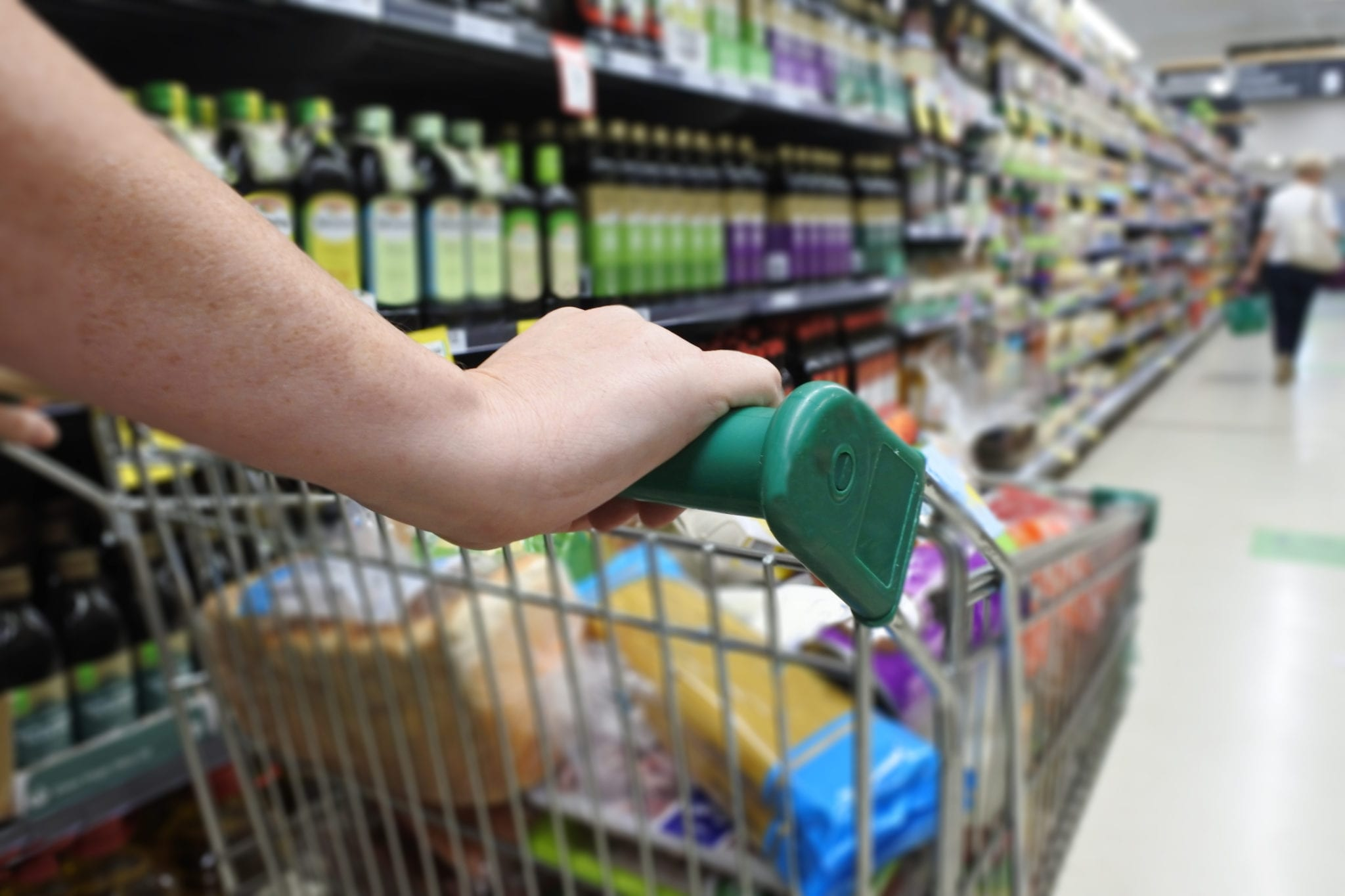Australia's Grocery Retailers and Vendors Automate with EDI