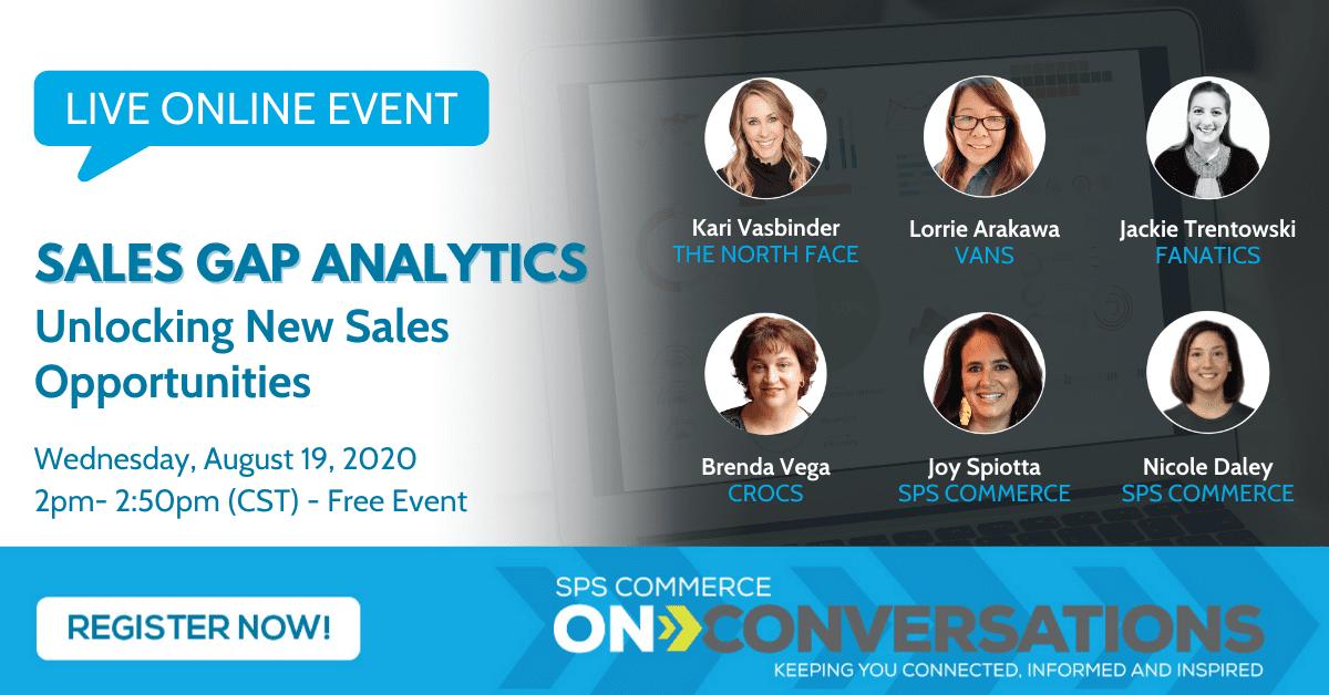 Sales Gap Analytics