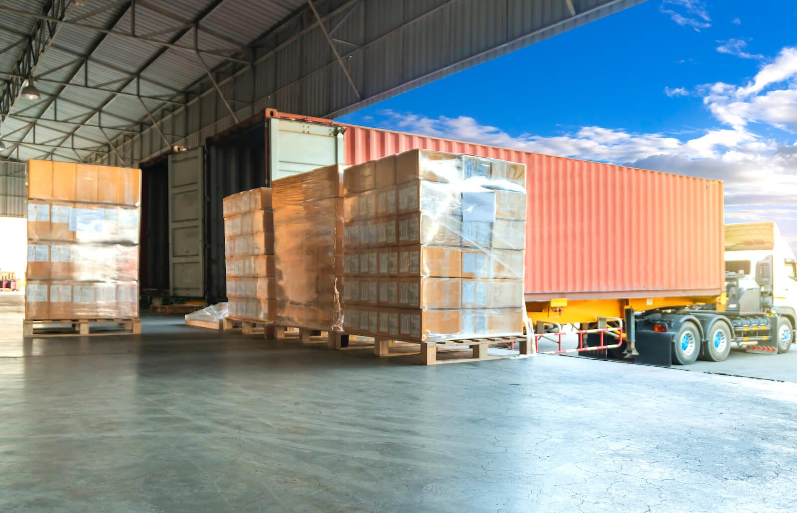 How to modernize your warehouse inventory management practices