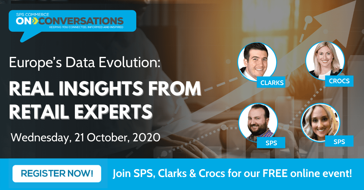 Featured Event On Conversations Europe Data Evolution