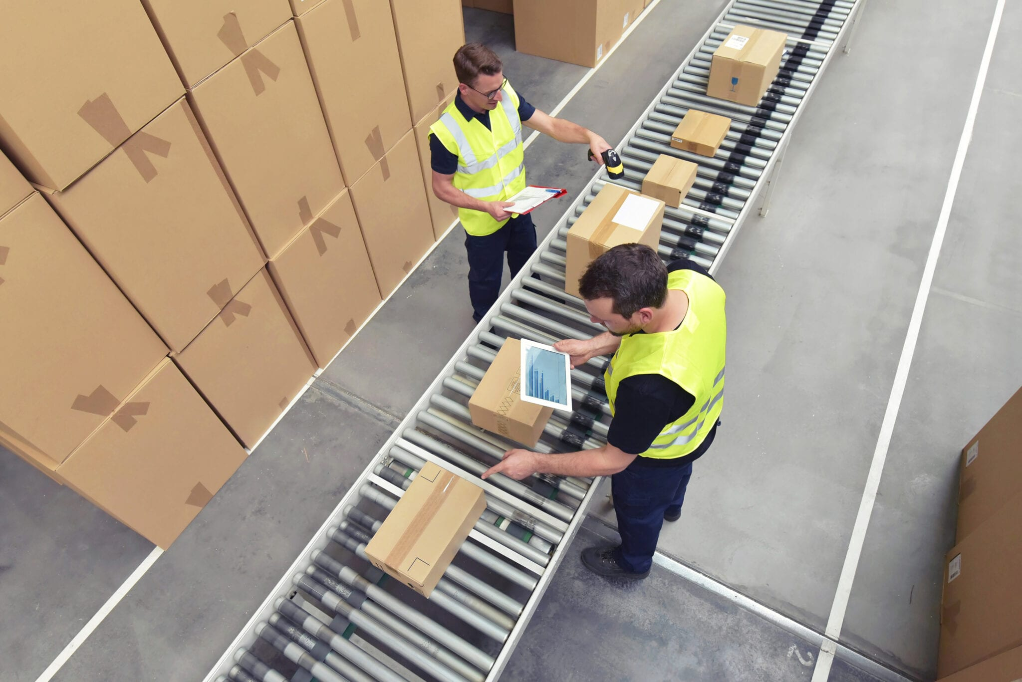 A great addition to any reverse logistics strategy is incorporating a 3pl into your supply chain.