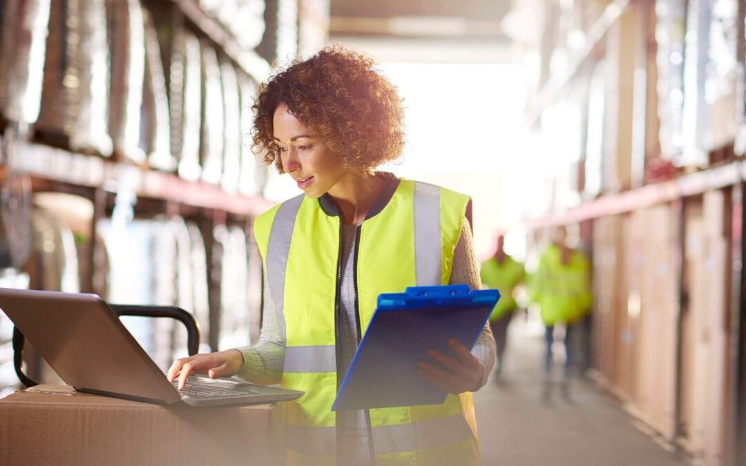 Drop Shippers Turn to 3PL EDI Integration
