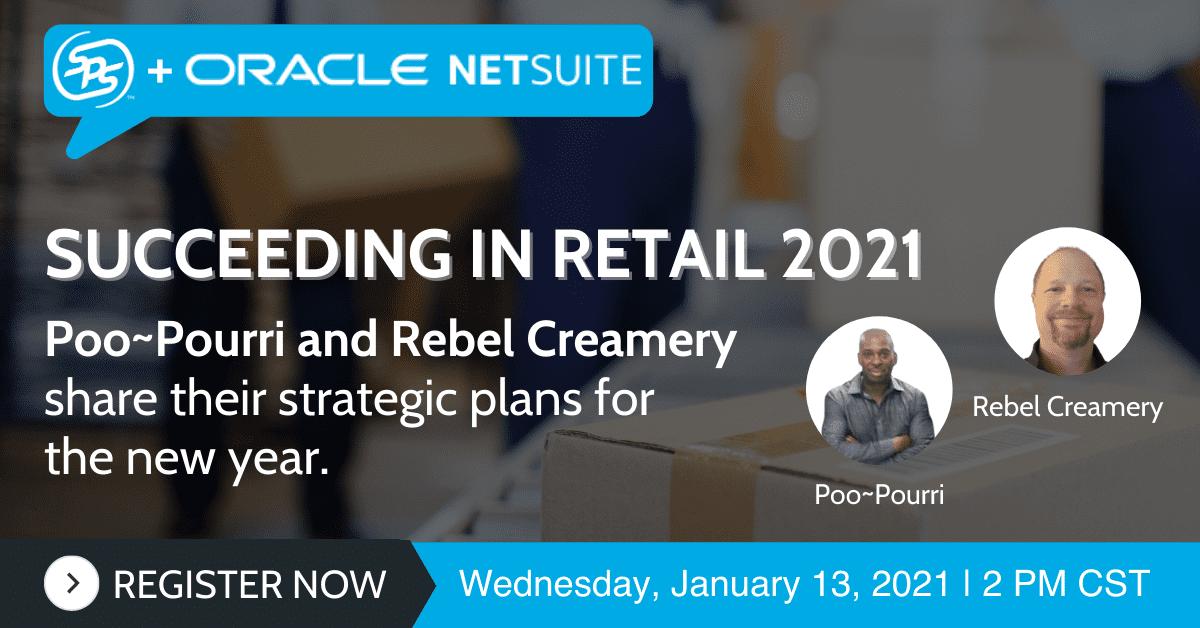 On Conversation Succeeding in Retail 2021