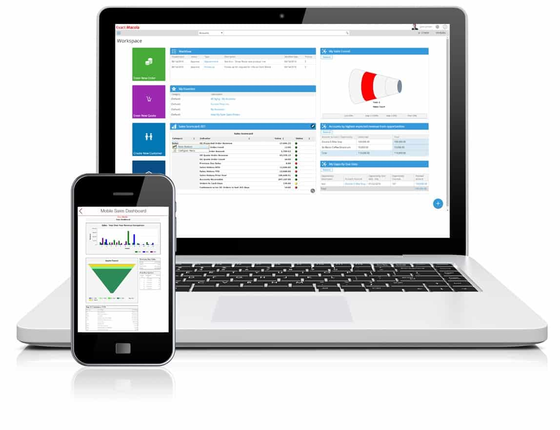 Macola Software EDI Integration from SPS Commerce