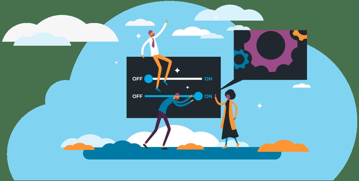 Trading Partner Management Cloud