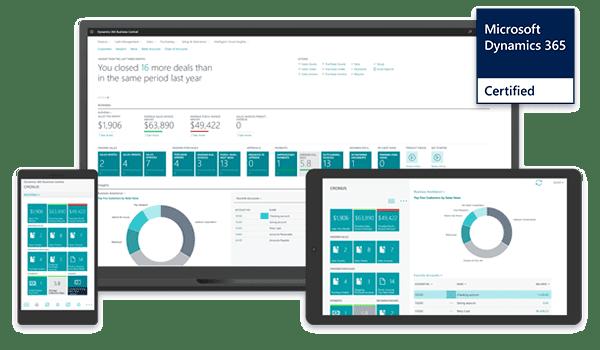 Microsoft Dynamics BC EDI Integration from SPS Commerce