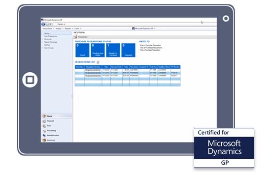 Microsoft Dynamics GP EDI Integration from SPS Commerce