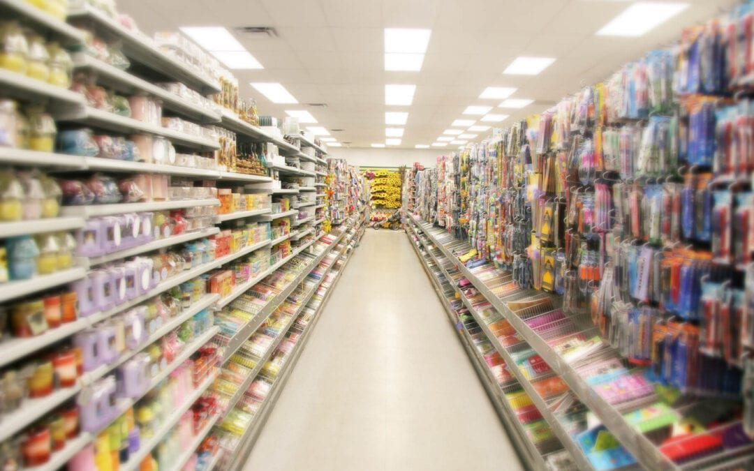 Why Merchandising Matters for Suppliers