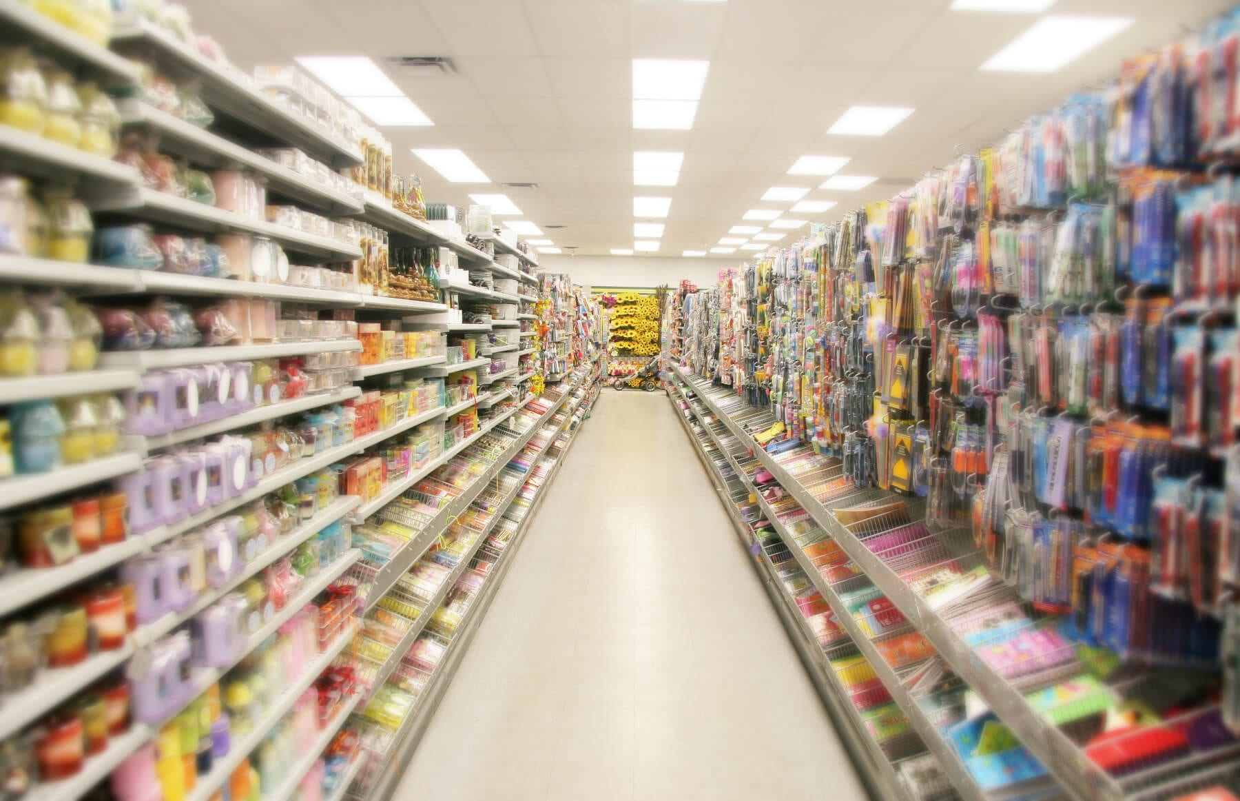 Why merchandising matters to suppliers