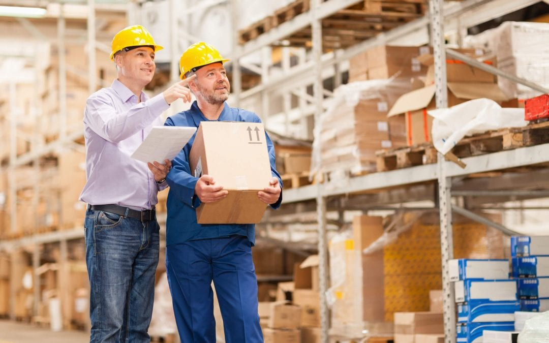Improve the Shipping Documentation Process with 3PL Integration