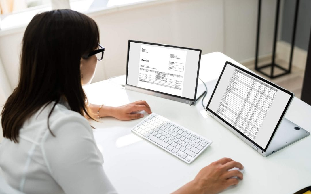 Ditch the Spreadsheet, Manage All Orders in Acumatica