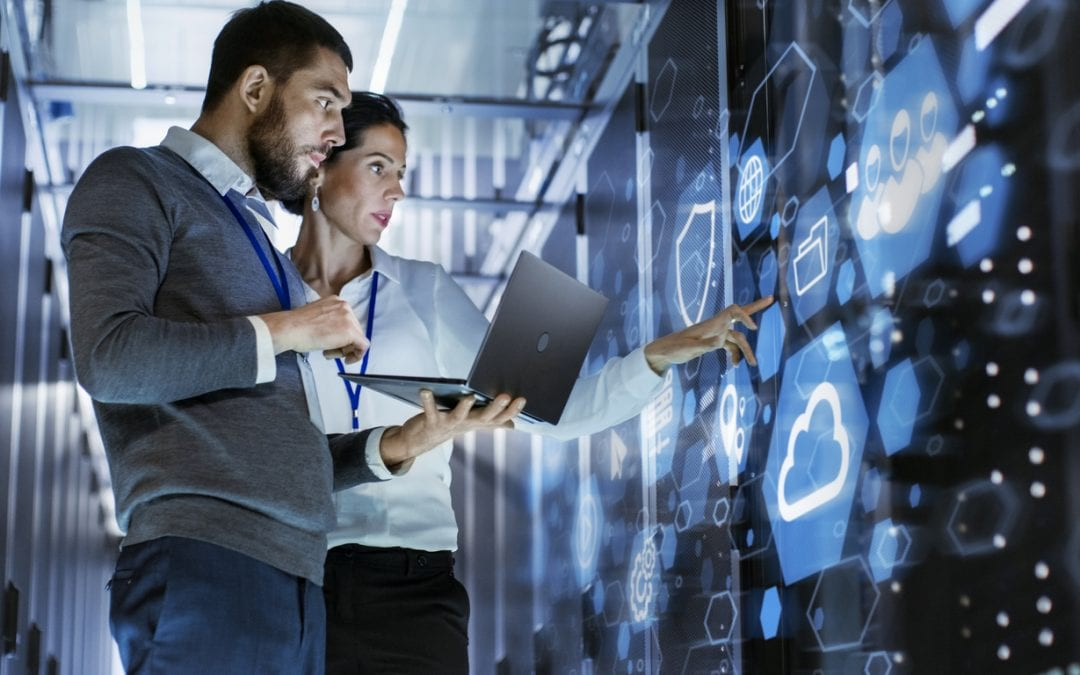 Faster Dynamics EDI Integration from SPS Commerce