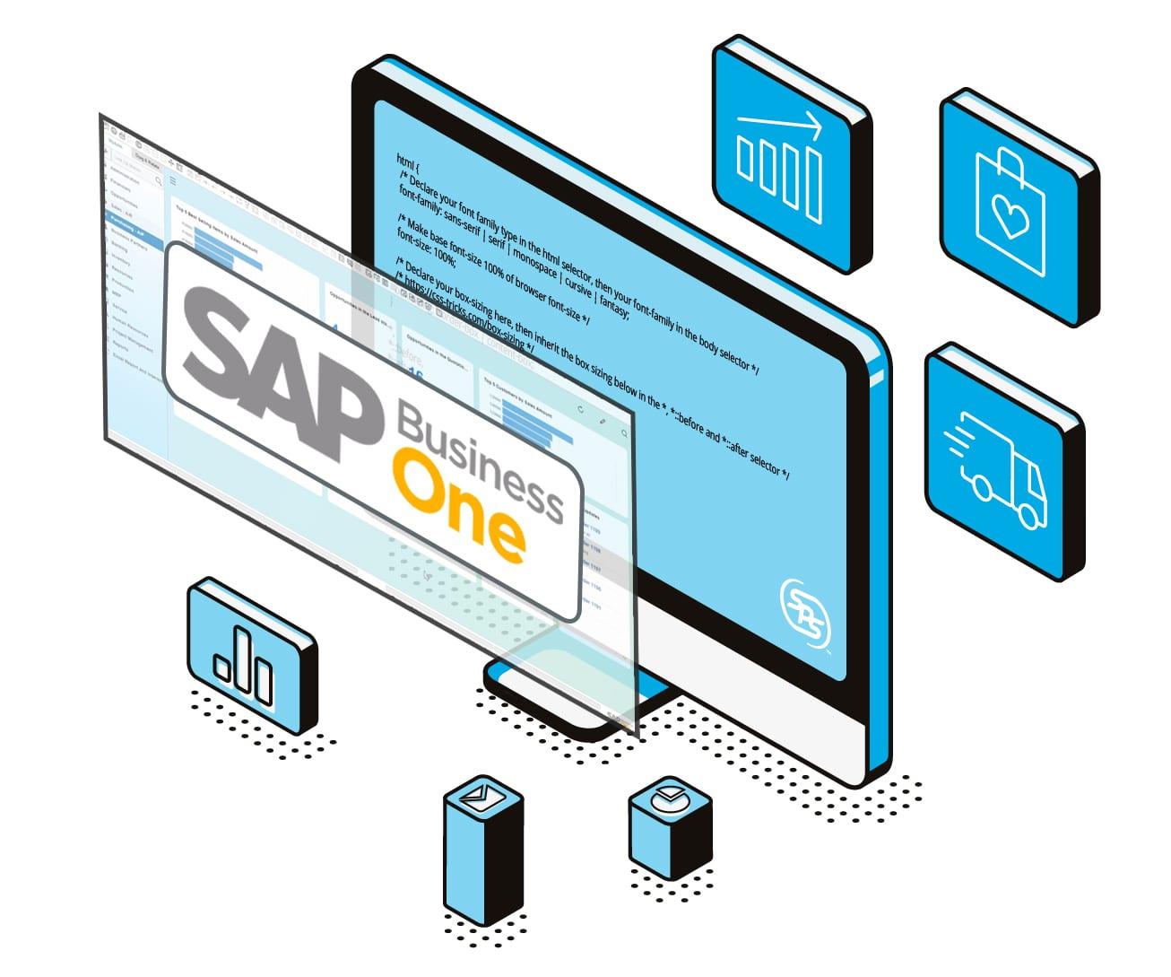 SAP BusinessOne EDI Integration from SPS Commerce