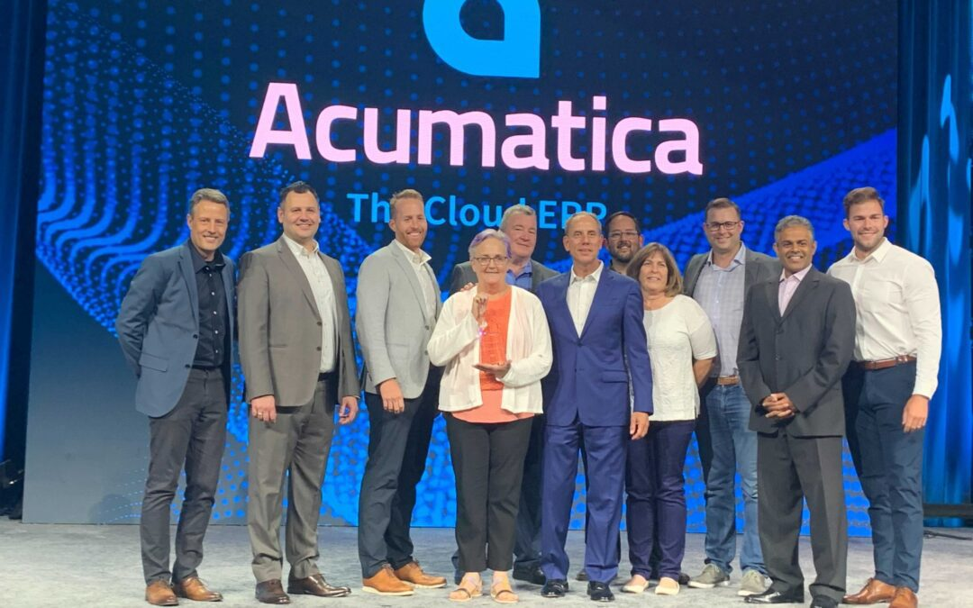 Acumatica Summit 2021: Together Again!
