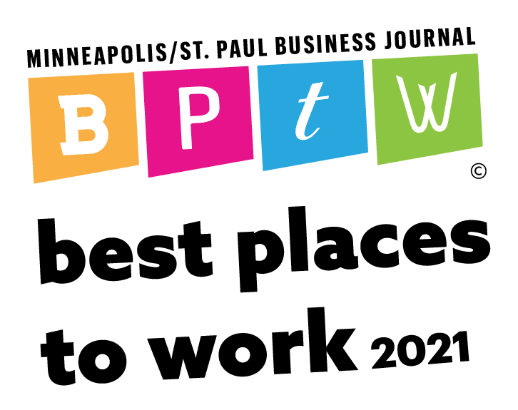 SPS Commerce was an honoree of Best Place to Work in 2021