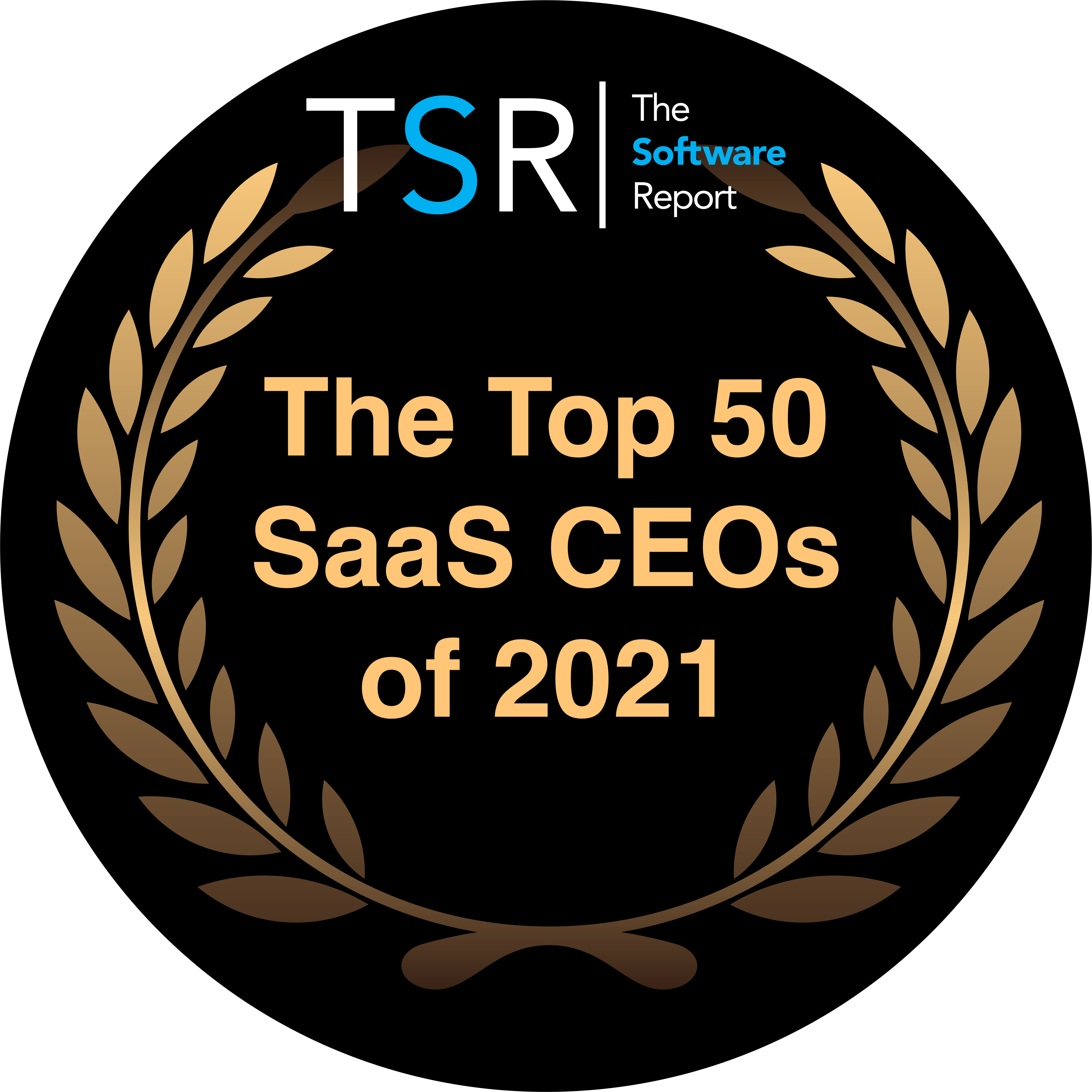 SPS Commerce's Archie Black received Top SaaS CEO in 2021