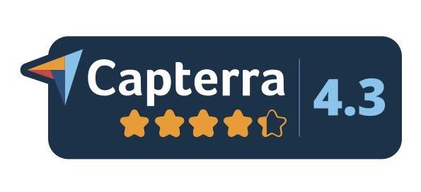 On Capterra, SPS Commerce ranks in Top 5 EDI Companies